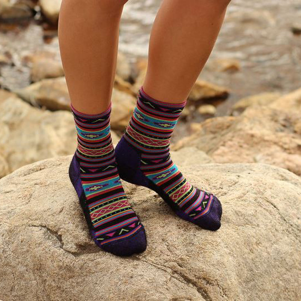 Point6 Women's Merino Wool Socks