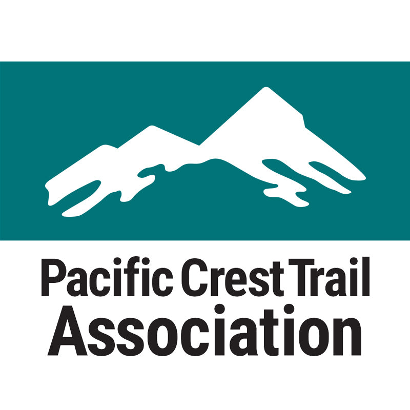 Pacific Crest Trail Association Logo