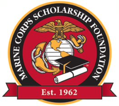 Marine Corps Scholarship Foundation and Point6 One Small Step Program