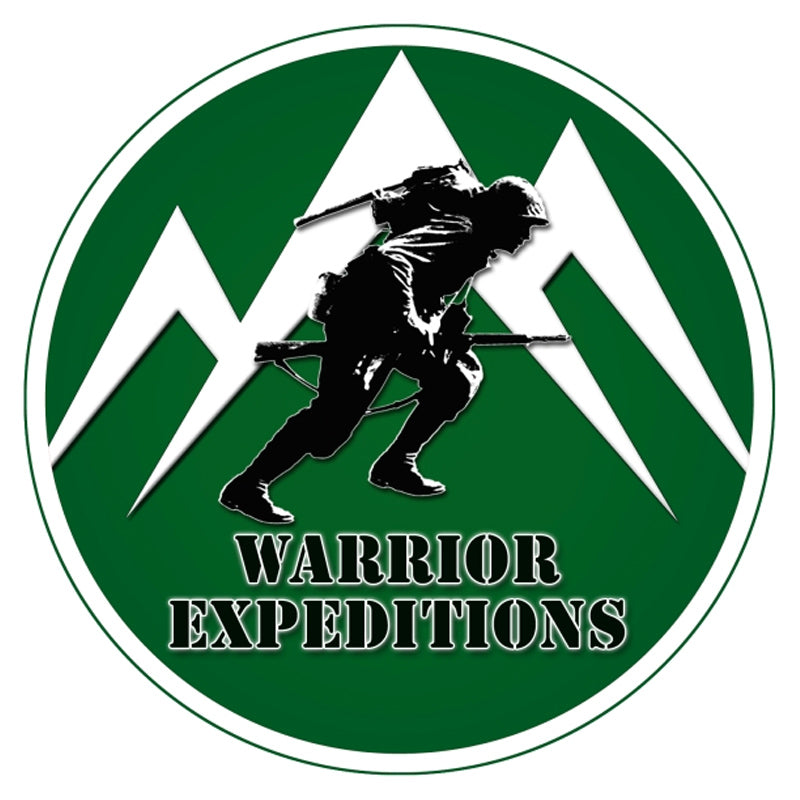 Warrior Expeditions Logo