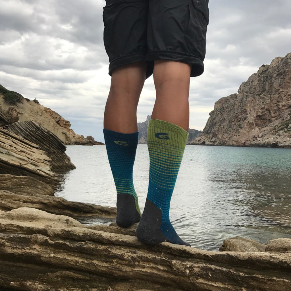 Point6 Men's Merino Wool Socks
