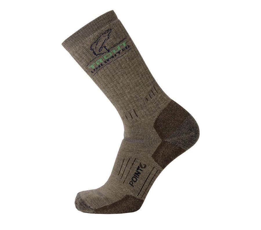 Trout Unlimited Boot Medium Mid Calf - Point6