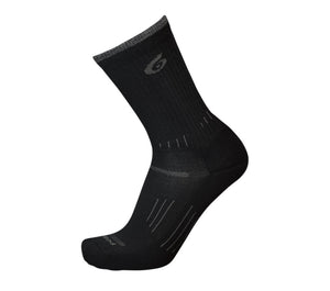 Hiking socks, merino wool hiking socks, socks, 3/4 crew socks, athletic socks
