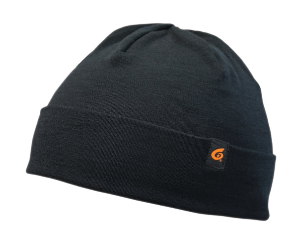 Double Layer Beanie