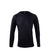 Men's Base Layer Long Sleeve Mid-Weight Crew Neck Top