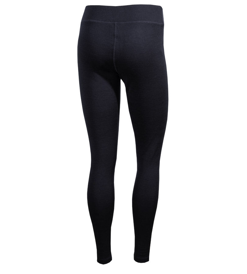 Women's Base Layer Mid Merino Wool Bottoms