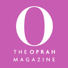 COVERED: Oprah, January 2017