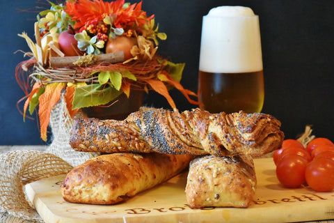 Destination Guide: Oktoberfest