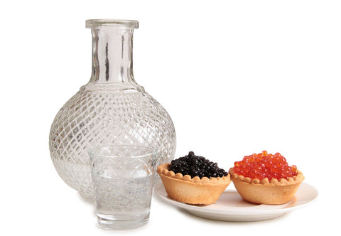 Caviar for Father's Day - The Gift He Actually Wants