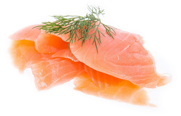 Scotch Smoked Salmon
