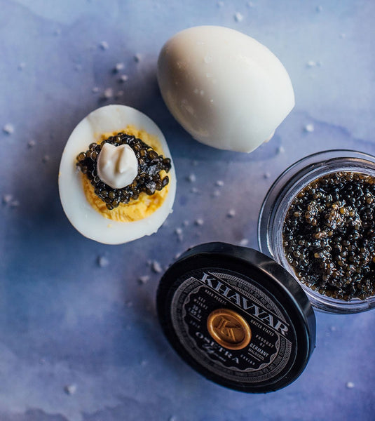 Caviar Subscription - 6 Month