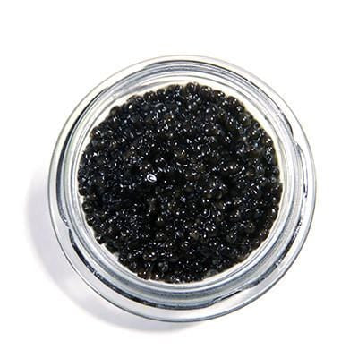 Sturgeon White Caviar
