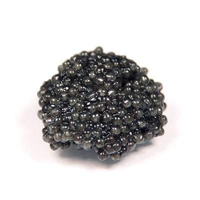 Sturgeon Royal White Caviar