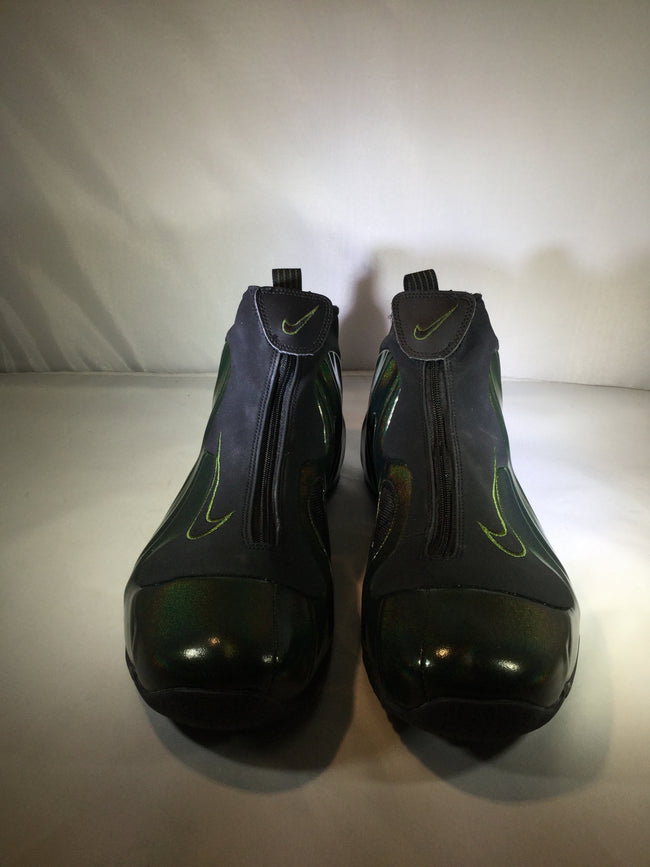 "Air Flightposite One ""Legion Green"""