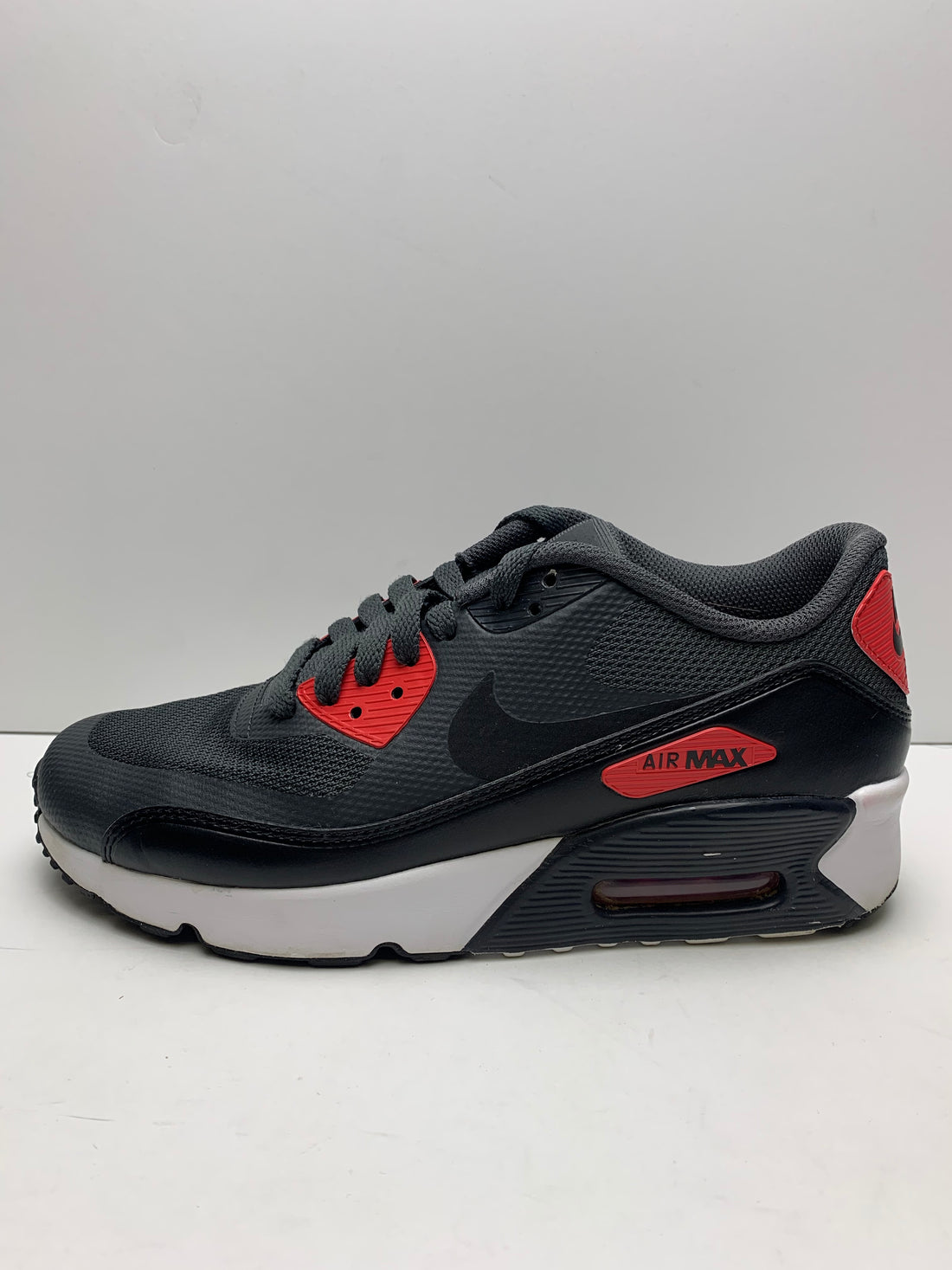 Air Max 90 Ultra 2.0 Anthracite Black (GS)