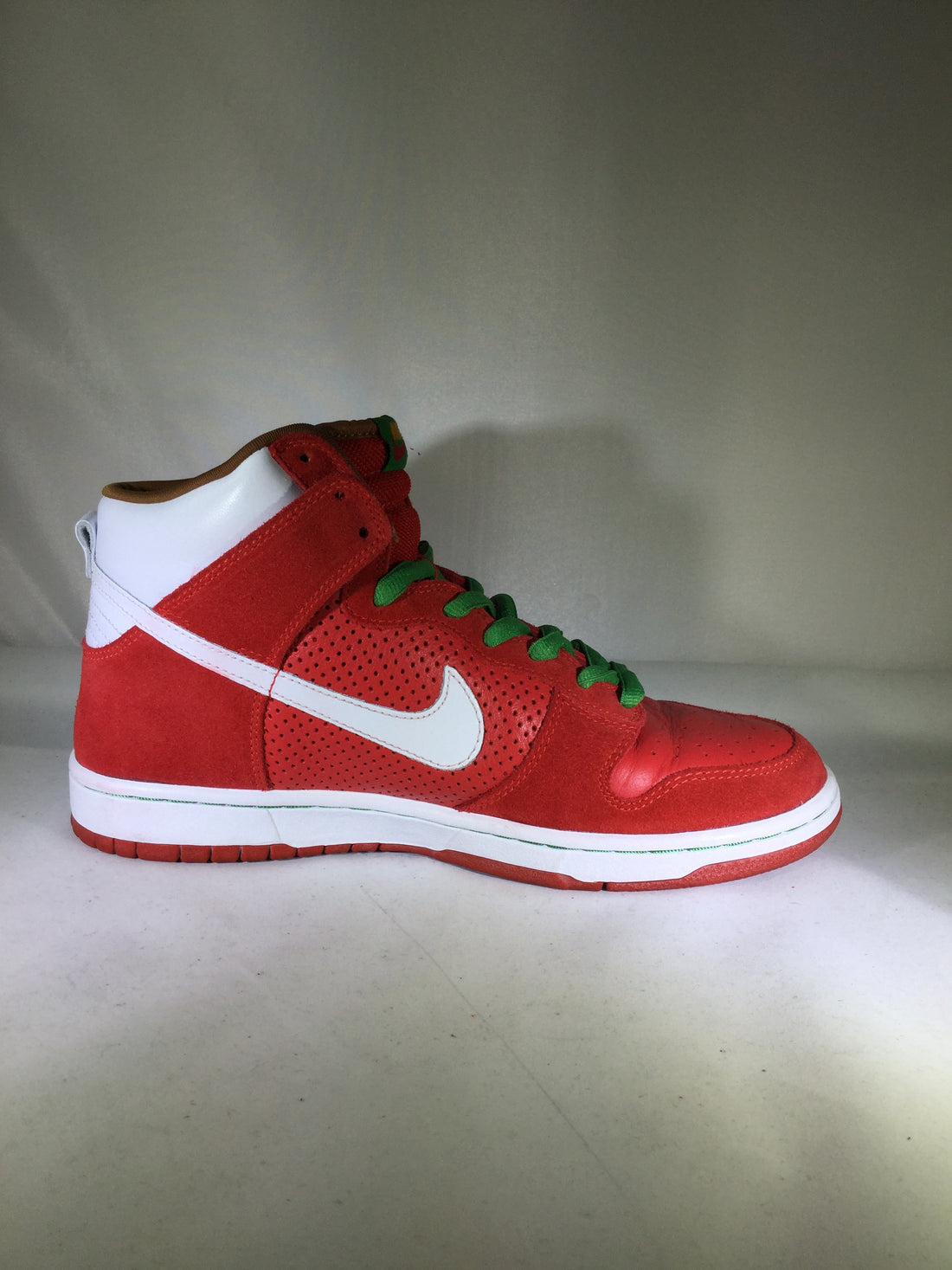 "Nike Dunk SB High ""Big Gulp"""