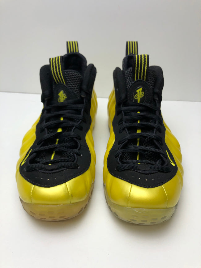 Foamposite One Electrolime