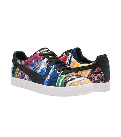 "Puma Clyde ""Coogi Sweater"""
