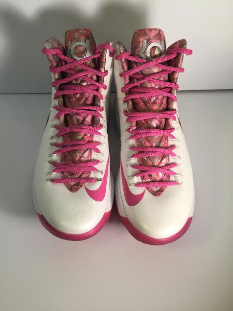 "KD 5 ""Aunt Pearl"" - Used"