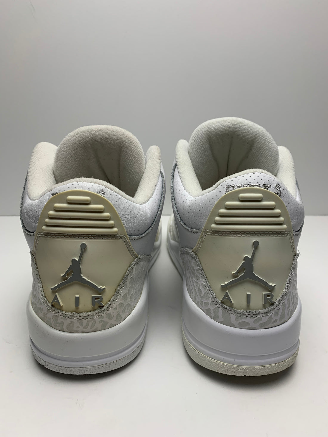 Jordan 3 Retro  Pure Money