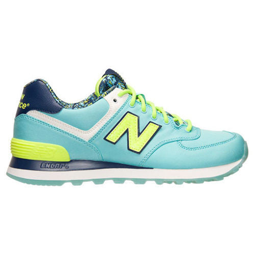 New Balance - 574 Luau Pack Retro