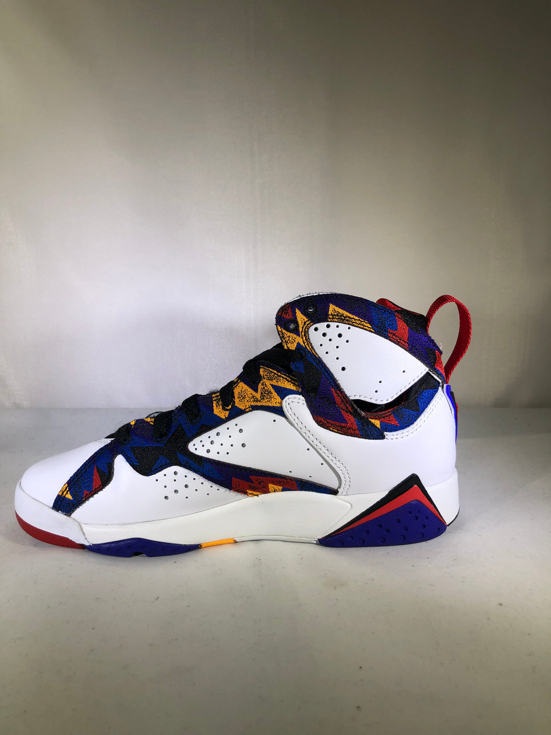 "Jordan 7 Retro ""Nothing But Net"" GS"