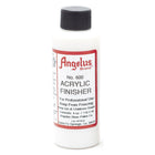 Angelus Satin Acrylic Finisher 600 - Normal - 4 oz