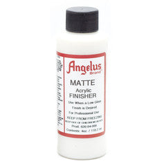 Angelus Matte Acrylic Finisher