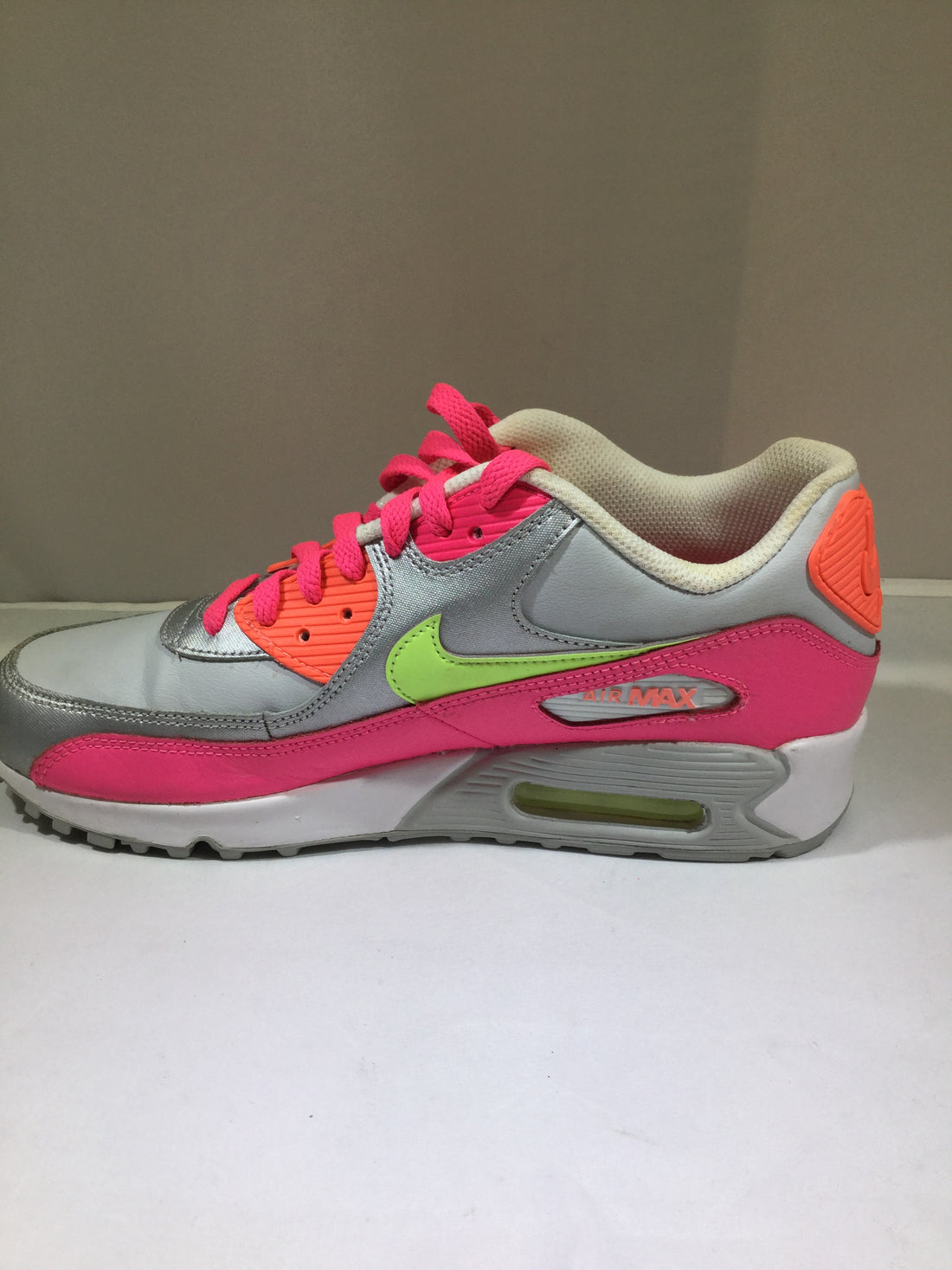 66b0ee9ccf Nike Kids Air Max 90 Ltr – Footage Society