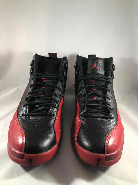 "Jordan retro 12 ""Flu Game"""