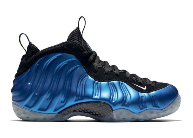"Foamposite One ""Royal"""