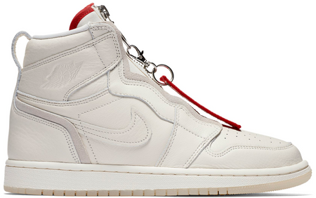 Jordan 1 Retro High Zip AWOK Vogue Sail