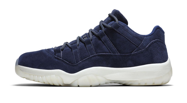 "Jordan 11 Low Retro ""Derek Jeter RE2PECT"""