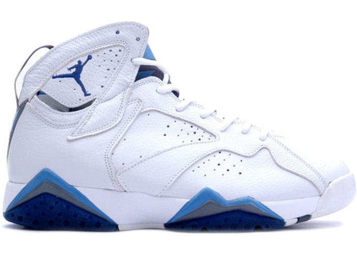 Jordan 7 Retro French Blue (2002)