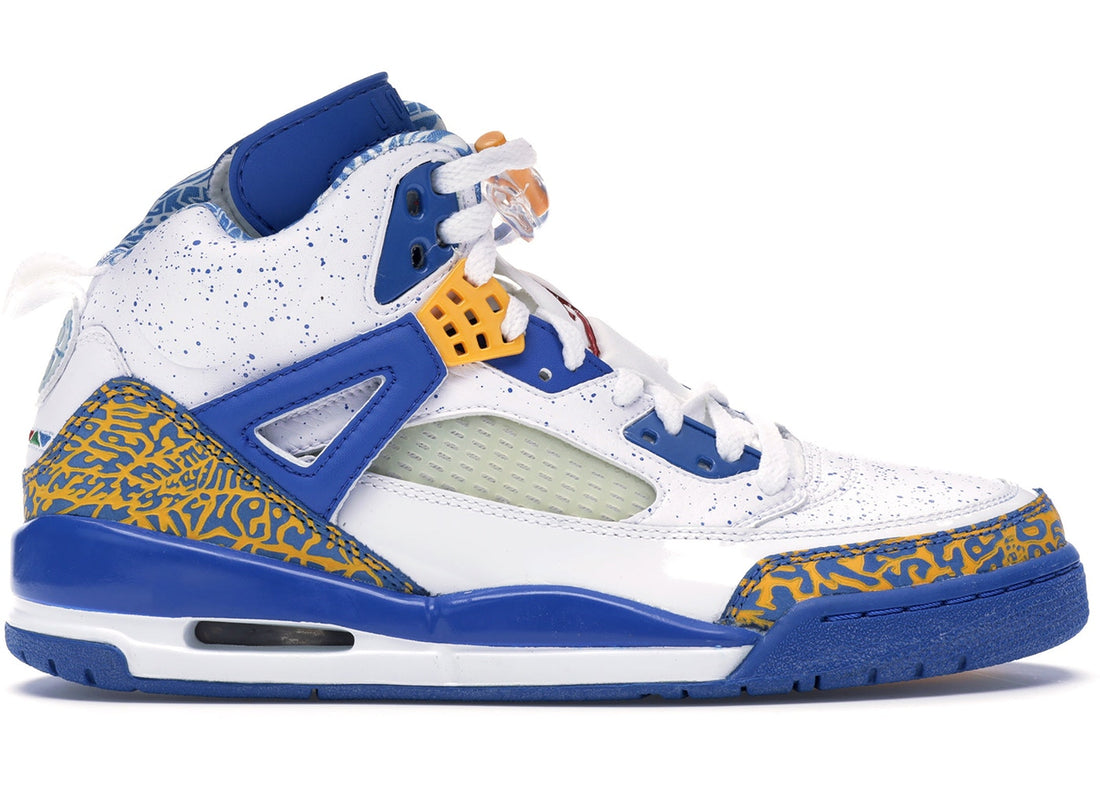 Jordan Spiz'ike Do the Right Thing