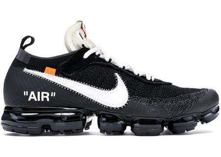 "Air VaporMax ""Off-White Black"" (2017)"