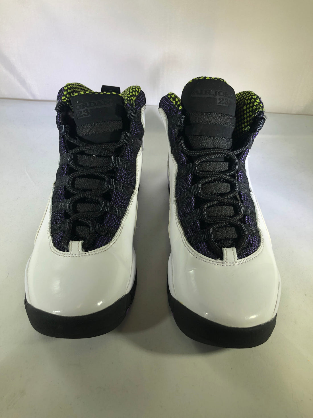 "Jordan 10 Retro ""Violet Pop"" GS"
