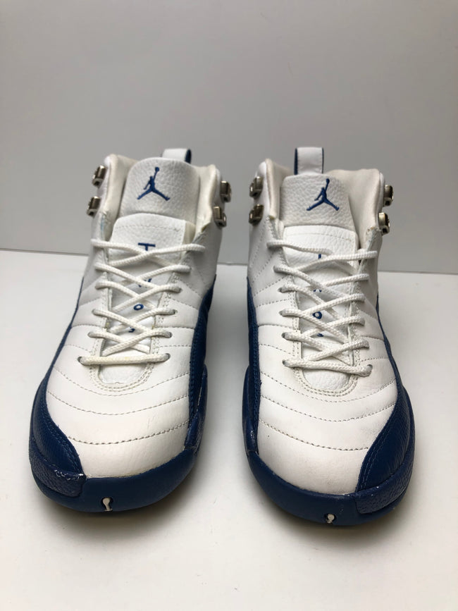 Jordan 12 Retro French Blue 2004 (GS)