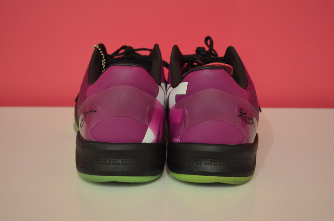 "Kobe 8 ""Mambacurial"" - Used"
