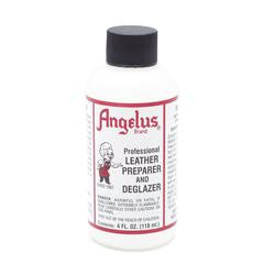 Angelus Leather Preparer and Deglazer