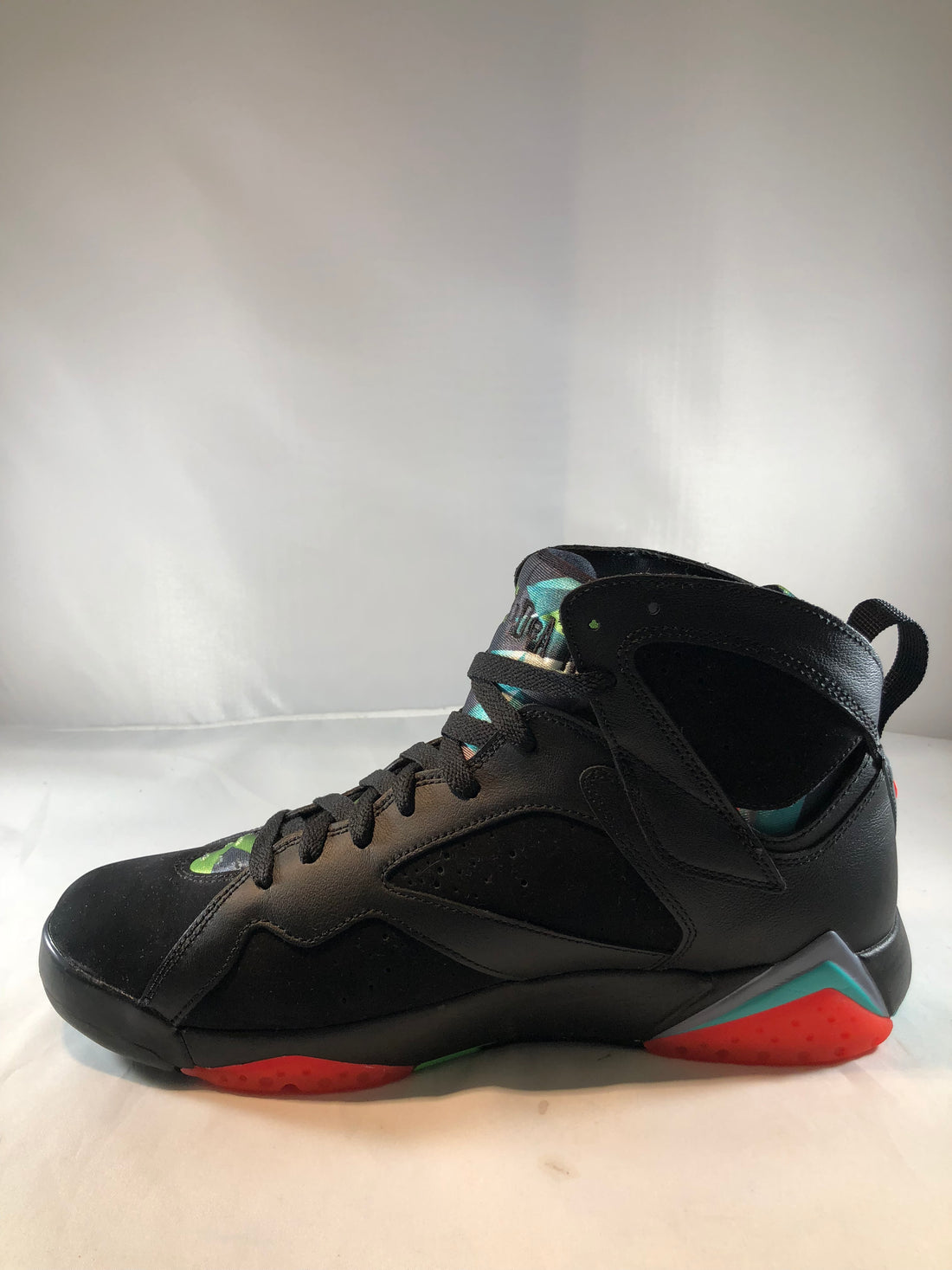 "Jordan 7 Retro ""Barcelona Night"""