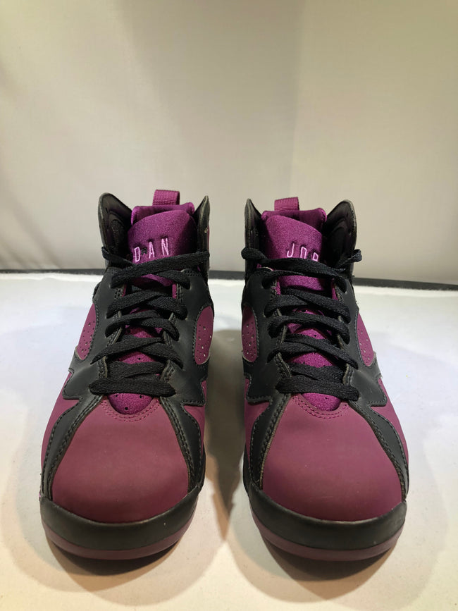 "Jordan 7 Retro ""Mulberry"""