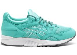 ASICS Gel-Lyte V Ronnie Fieg Mint Leaf
