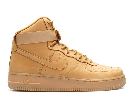 "Air Force 1 Hi ""Flax"" - New"
