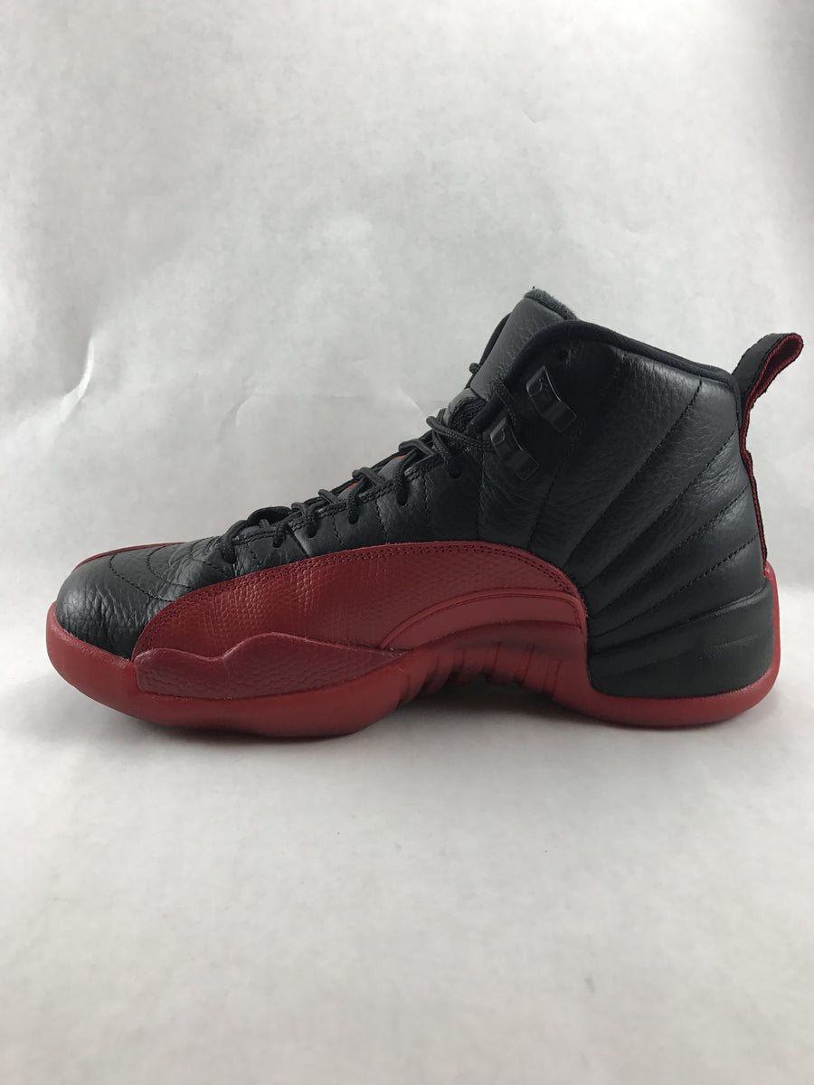 "Jordan 12 Retro ""Flu Game"""