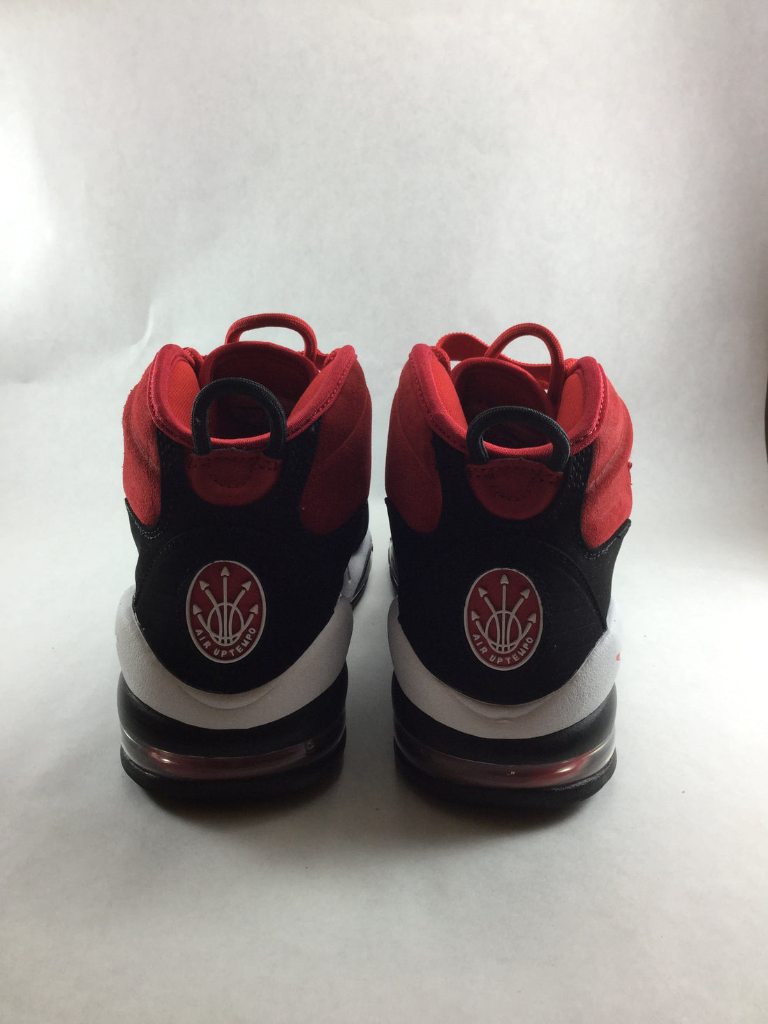 "Nike Air Max ""Uptempo"" Red"
