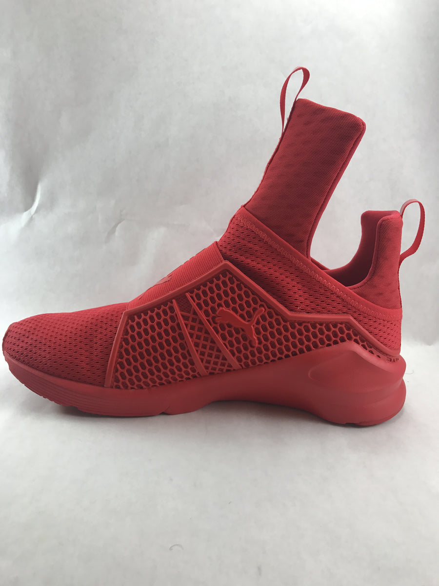 Puma Fenty Trainer x Rihanna High Risk Red (Women)