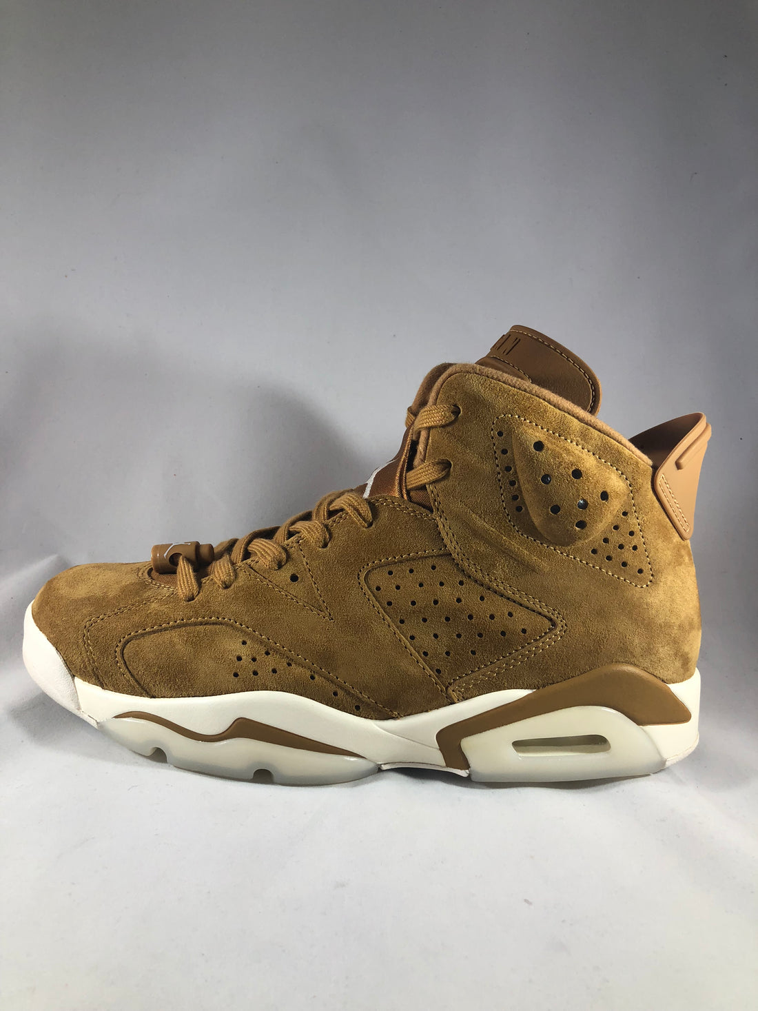 "Jordan 6 Retro ""Wheat"""