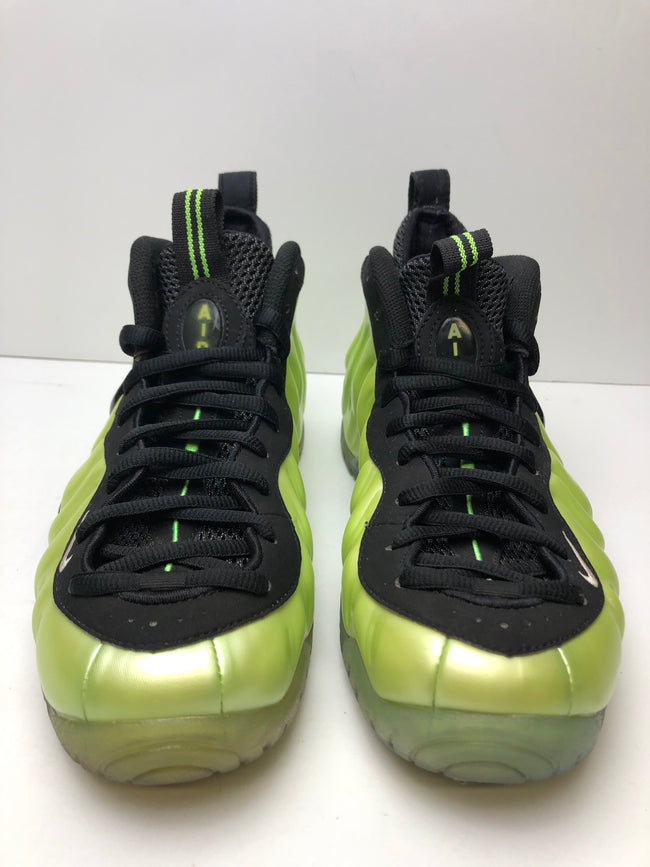 Foamposite Pro Electric Green