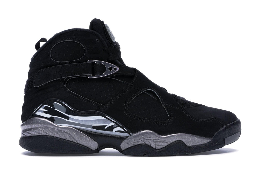 Jordan 8 Retro Chrome (2015)